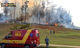 As causas da fatalidade ainda estão sendo investigadas (Foto: Corpo de Bombeiros/PMESP)