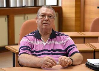 Ari Sturm era empresário no ramo da construção civil
