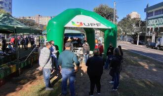 Divulgação/UPF