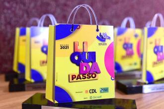Movimentação na LiquidaPasso promoveu a retomada no consumo no comércio local. (Foto: CDL Passo Fundo)