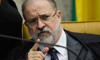 Aras ocupa o posto desde setembro de 2019 (Foto: Fabio Rodrigues Pozzebom/Agência Brasil)