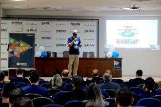 Evento foi direcionado aos multiplicadores do Programa em Passo Fundo/RS, em Marialva/PR, em São Paulo/SP, na Suíça e do ECB Group (Foto: Divulgação BSBIOS)