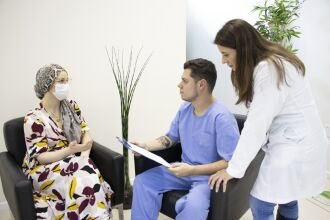 Atendimento integral e multidisciplinar na área oncológica é fundamental para o tratamento da doença e para melhorar a qualidade de vida dos pacientes (Foto: Divulgação/UPF)