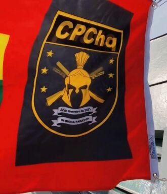 Foto: 3ºBP Choque/Divulgação