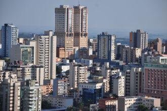 Conforme o levantamento, as receitas do município previstas para o período eram de R$ 241,6 milhões e a arrecadação atingiu R$ 226,4 milhões (Foto: Divulgação)