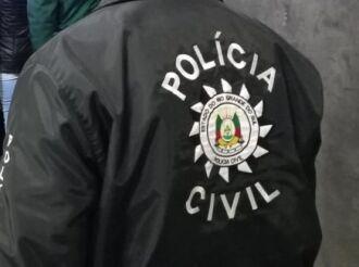 Apresentação formal aconteceu na quinta-feira (Foto: Divulgação/PCRS)
