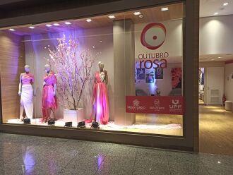 Ao longo do mês, a Aapecan participará de outras ações no Passo Fundo Shopping: (Fotos: Divulgação)