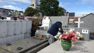 Roçada, capina, poda de árvores e pintura em alguns locais estão entre as melhorias (Foto: Divulgação/PMPF)