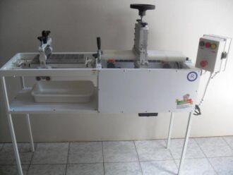 A invenção foi apresentada durante a 3ª Mostra de Máquinas e Inventos para Agricultura Familiar