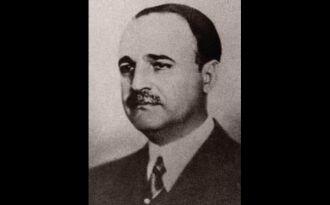 """Salgado Filho: 1888 ?EUR"""" 1950"""