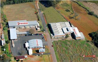 Empresa está localizada no Distrito Industrial Valinhos