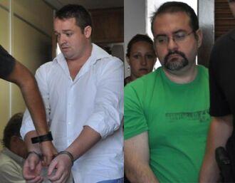 Dal Agnol participou de audiência na condição de vítima de Salomão