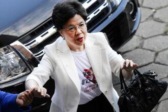 A diretora-geral da OMS, Margaret Chan, diz que há 23 projetos em desenvolvimento no mundo para combater o vírus Zika