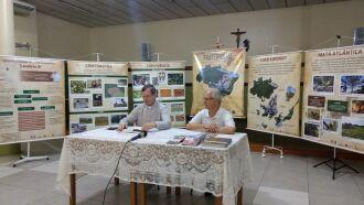Os Biomas brasileiros e a defesa da vida são o tema da Campanha da Fraternidade 2017