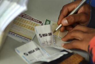 Projeto visa combater uso de loterias em lavagem de dinheiro