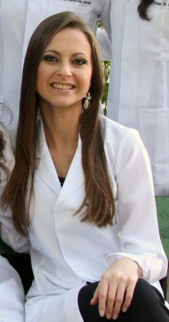 Nicoli Henn: oncologista do HC