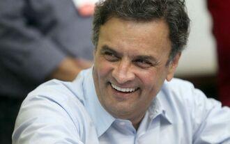 Ministro Marco Aurélio também negou a prisão do Senador