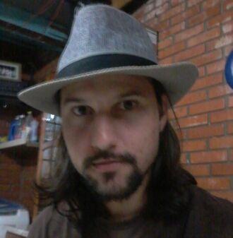 Felipe Rahier da Silva, 27 anos, era funcionário da RGE