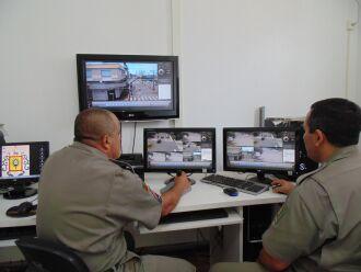 Recurso será aplicado na ampliação do sistema de videomonitoramento