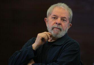 O ex-presidente Luiz Inácio Lula da Silva foi condenado em relação ao triplex e absolvido em relação ao armazenamento do acervo presidencial