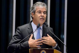Proposta é do senador Jorge Viana (PT-AC)