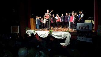 No ano passado, festival foi realizado no Teatro Municipal Múcio de Castro