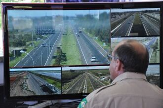 A Operação Viagem Segura é um dos principais programas de segurança no trânsito do Estado, contabilizando, desde o feriado de Proclamação da Republica de 2011, mais de 4,9 milhões de veículos fiscalizados