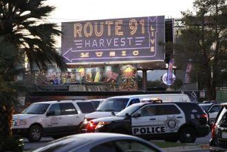 Las Vegas - Número de mortes durante um show de música country chega a 58