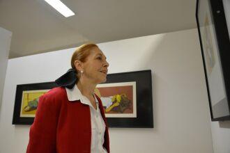 Aos 80 anos, Marina Colasanti olha para um futuro e projeta seus próximos livros