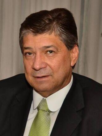 Osmar Teixeira morreu ontem em Porto Alegre Crédito: