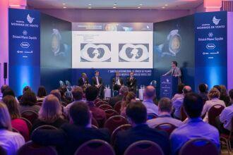 Especialistas internacionais participaram do evento realizado em Porto Alegre