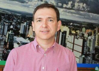 Secretário Paulo Caletti