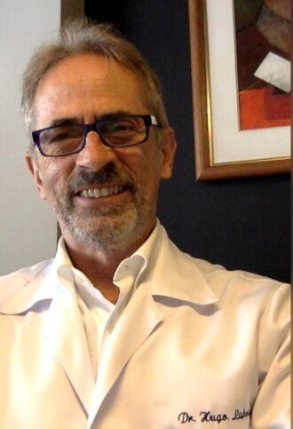 Hugo Roberto Kurtz Lisboa, MD, PhD, é professor de Endocrinologia na Faculdade deMedicina da Universidade de Passo Fundo e integra o corpo clínico do Hospital São Vicente de Paulo.