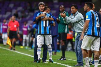 Grêmio está em busca do bicampeonato Mundial