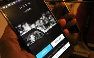 Aplicativo Uber, por exemplo, possui mais de 17 milhões de usuários no país e pelo menos 500 mil condutores cadastrados espalhados pelo país.