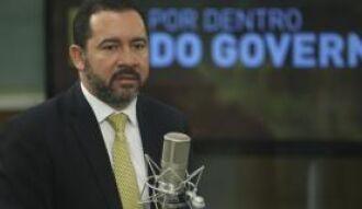 O ministro também destacou as parcerias público-privadas do Brasil para obras públicas