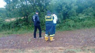 Corpo foi identificado após divulgação das características, através de veículos de comunicação