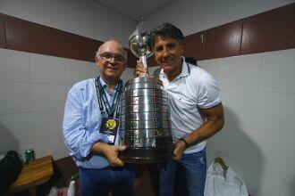 Troféu da Libertadores 2017