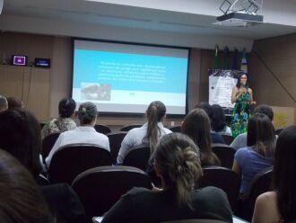 Fernanda Roesler: tecnologia pela qualidade de vida