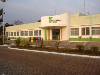 Unidade de Passo Fundo foi inaugurada em 2007