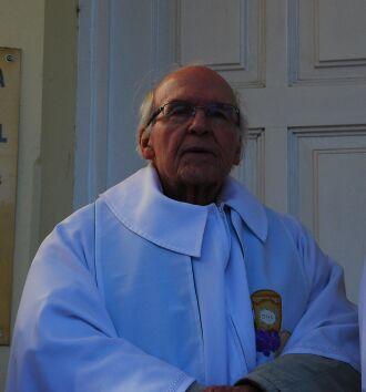 Padre Paulo completaria 90 anos em junho