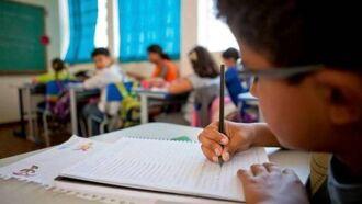 Para confirmar matrícula para o ano letivo de 2019, alunos devem comparecer diretamente na escola designada