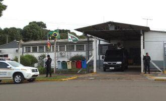 Quatro detentos já foram recapturados