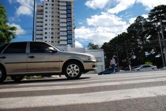 Município só perde para Porto Alegre quando o assunto é infração de trânsito