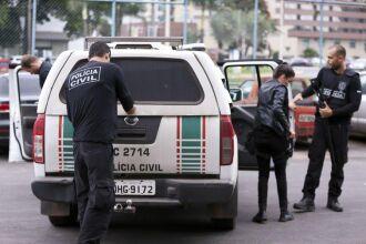 Operação policial prendeu 141 pessoas suspeitas de crimes de abuso e exploração sexual de crianças e adolescentes na internet