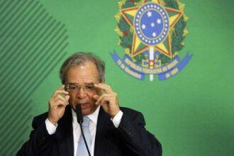 Ministro da Economia, Paulo Guedes, diz que as reformas devem ter continuidade