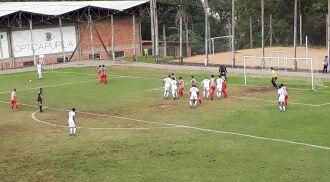 Quarta-feira, o Gaúcho joga pela série D do Brasileiro