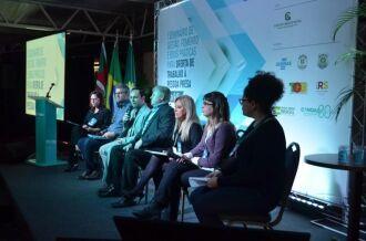 Participantes relatam diferentes benefícios, como a construção de autonomia, melhora na qualidade de vida e redução da violência