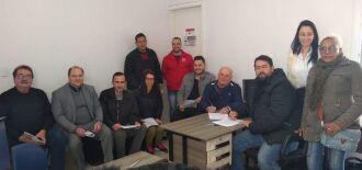 Após dois anos de negociação, sindicatos patronal e laboral fecharam o acordo coletivo na quinta-feira (15). Crédito: