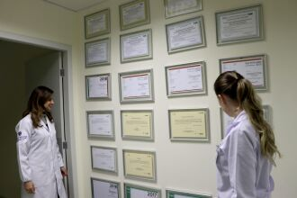 Certificações garantem a qualidade dos serviços